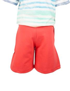 Short Zippy Niño ZB114301 Naranja